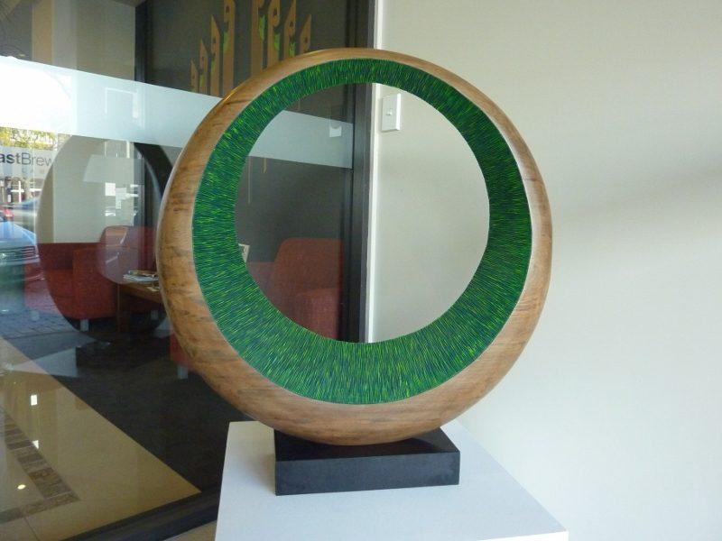 Circular Form